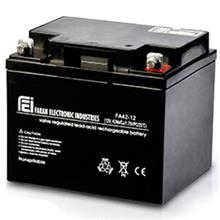 Faran 12V-42AH UPS Battery